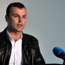 Srebrenicos meru išrinktas serbas