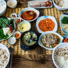 Pietų Korėjos virtuvė: ko gali paragauti olimpinių žaidynių sirgaliai?