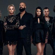 """Serbijai """"Eurovizijoje"""" atstovaus kartą konkurse jau dalyvavęs atlikėjas"""