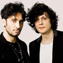 """Italijos atstovai """"Eurovizijoje"""" – dvi šalies superžvaigždės"""