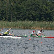 Lietuvos čempionate – atkaklios kovos dėl kelialapių į pasaulio čempionatą