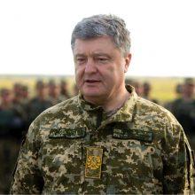 Ukraina išbandė iš JAV įsigytas prieštankines raketas