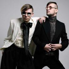 """""""Beissoul & Einius"""" ruošia savo didžiausią koncertą Lietuvoje"""