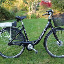 Elektriniai dviračiai: kaip išsirinkti ir atsakingai naudoti?
