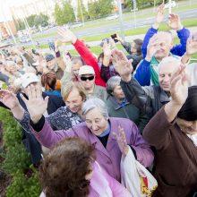 I. Šimonytė apie pensijų reformą: kažkokia abrakadabra