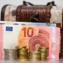 Mokesčių pertvarka nukreipta tik į mažiausiai uždirbančius?