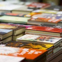 Valstybės atkūrimo šimtmečiui – knygos šventės Vilniuje ir Kaune