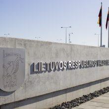 Valstybės saugumo departamentui – papildomas milijonas eurų