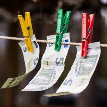 Tyrimas: investuotojų pasitikėjimas Lietuvos ekonomika – žemiausias per trejus metus