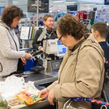 Ekonomistas: Lietuva netenka pigios valstybės statuso