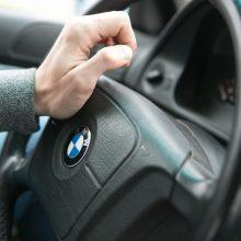 BMW pavojingi ir Didžiojoje Britanijoje