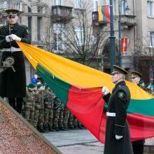 Kovo 11-oji Lietuvoje ir pasaulyje