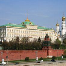 STRATCOM: Kremlius Latvijoje nori matyti Rusijos interesams tarnaujančią vyriausybę
