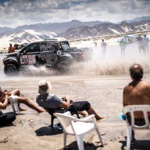 Trumpiausias Dakaras lengvumu nekvepės