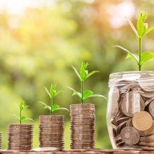 Investicijos Europoje ir Lietuvoje ‒ rekordinės
