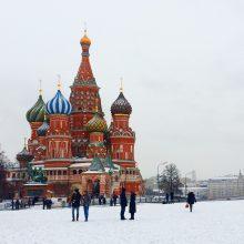 Neįtikėtina: beveik trečdalis rusų teigia esantys abstinentai