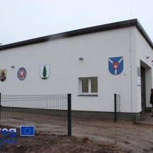 Kauno rajono ugniagesių komandos rengiasi įkurtuvėms