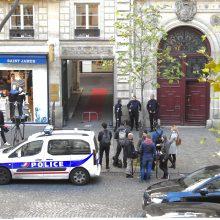 K. Kardashian apiplėšimu Paryžiuje apkaltinti keturi asmenys