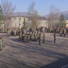 Serbija Kosovui grasina kariniu konfliktu
