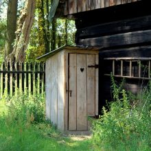 Lietuva lauks EK atsakymo dėl lauko tualetų