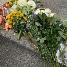 Olandija pagerbė prieš ketverius metus rusų raketa numušto Malaizijos lėktuvo aukas
