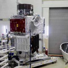 Europa ir Japonija pasiruošusios paleisti Merkurijaus tyrimų zondą