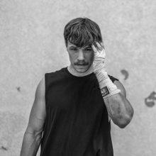 Iš chuligano – į Lietuvos bokso rinktinę