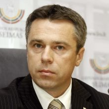 VRK narys V. Semeška: nepažeidinėjau jokių įstatymų