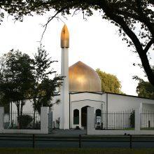 Bulgarija pradėjo tyrimą dėl Naujosios Zelandijos mečečių šaulio vizito