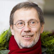 L. Mažylis išleido knygą apie mistines Vasario 16-osios akto suradimo aplinkybes