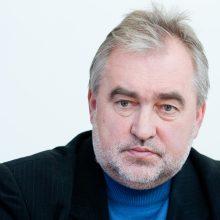 """Dėl Susisiekimo ministerijos sprendimų """"Lietuvos keliai"""" kreipėsi į Europos Komisiją"""