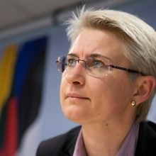 Į Lietuvą nenorinti N. Venckienė prisibeldė iki JAV apeliacinio teismo