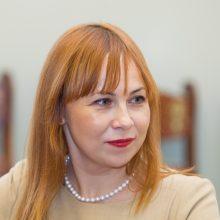 J. Petrauskienė: Seimas pritars vyriausybės pasiūlytam universitetų jungimui