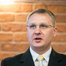 VRK iš savivaldos rinkimų pašalino 290 teistumą nuslėpusių politikų