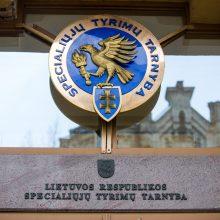 STT antikorupciniu požiūriu vertins svarstomą VRK darbo reglamentą