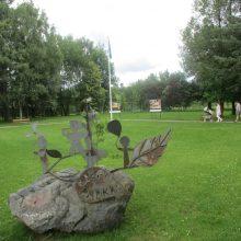 Kauno rajono gyventojų skaičius sparčiai artėja prie 100 tūkstančių