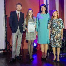 """Šimtmečio """"Maximalistai"""": tai, ką daro šie vaikai, paveikia visą Lietuvą"""