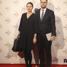 """Įteikti projekto """"Kryptis Lietuva"""" apdovanojimai"""