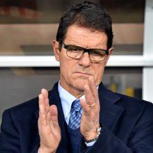 F. Capello paskelbė apie trenerio karjeros pabaigą