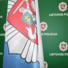 Vilniuje iš buto pavogta turto už 18 tūkst. eurų