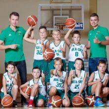NKA direktorius prakalbo apie opią krepšinio problemą Lietuvos regionuose