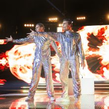 """X Faktoriuje"" verda aistros: šou paliko dar du dalyviai"
