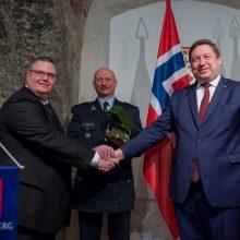 Ministras: oro gynybos sistemos Lietuvai kainuos 110 mln. eurų