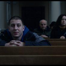 """""""Šventasis"""" – vienas labiausiai nenuspėjamų lietuviškų filmų <span style=color:red;>(recenzija)</span>"""