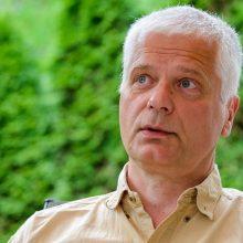 G. Umbrasas: po 20 metų Lukiškių aikštė gali būti rausiama iš naujo