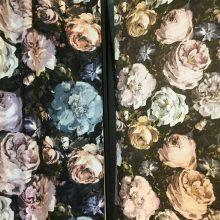 """Clarke and Clarke kolekcija """"Botanica"""""""