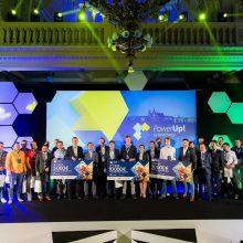 Lietuvių startuolis – antras Europoje