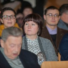 """""""Kaunas 2022"""" programos misija – atgaivinti ištrintą Kauno atmintį"""