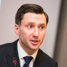 """D. Šemberas: pasaulio čempionato """"juoduoju arkliuku""""  gali tapti ir Kroatija"""