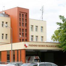 Tyrimas: pareigūnus sudominę sandoriai dėl ligoninės remonto sudaryti tuomet, kai čia dirbo dabartinis ministro patarėjas D.Bakša.